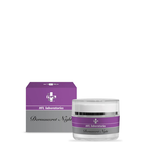 HFL Dermasecret Night
