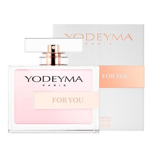 Yodeyma Parfum For You 100 ml