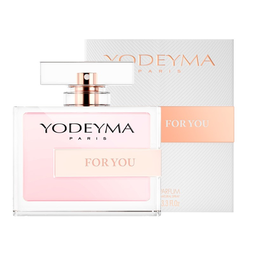 Yodeyma Parfum For You 100 ml