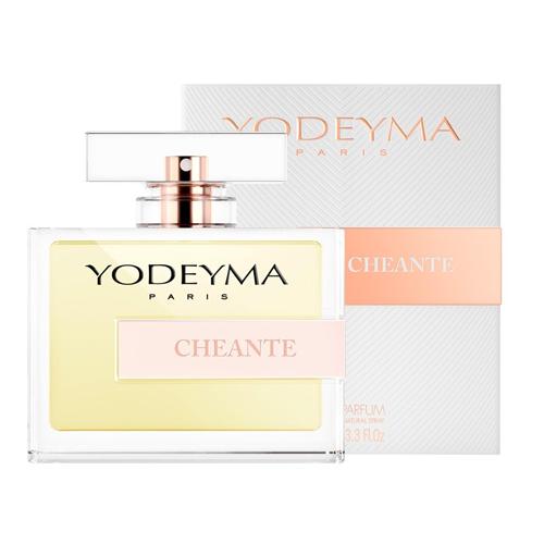 yodeyma parfum cheante 100 ml
