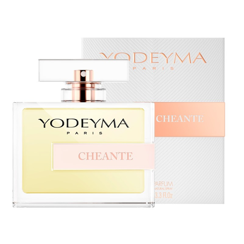 yodeyma parfum cheante 100 ml