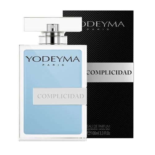 yodeyma parfum complicidad 100ml