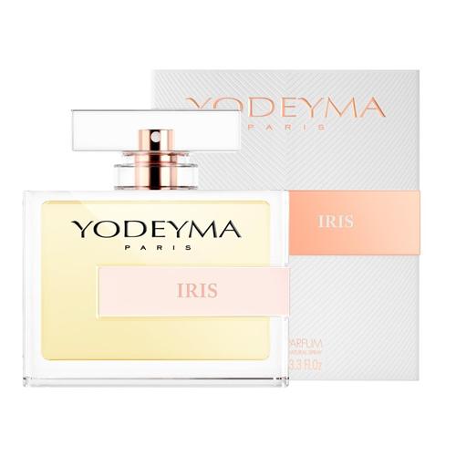 yodeyma parfum iris 100ml