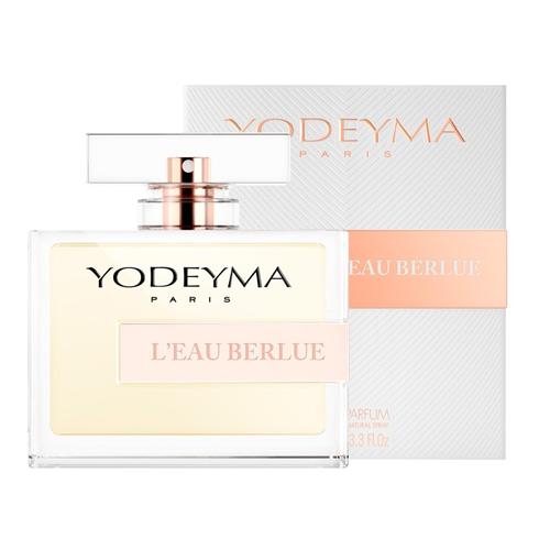 yodeyma parfum l'eau Berlue 100 ml