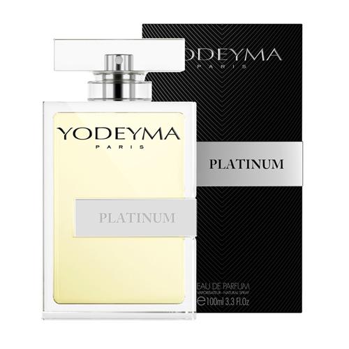 Yodeyma Parfum Platinum
