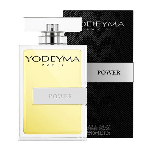 Yodeyma Parfum Power