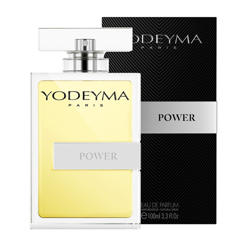 Yodeyma Parfum Power