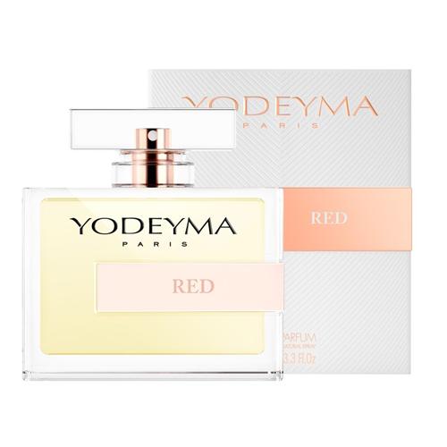 yodeyma parfum red 100ml