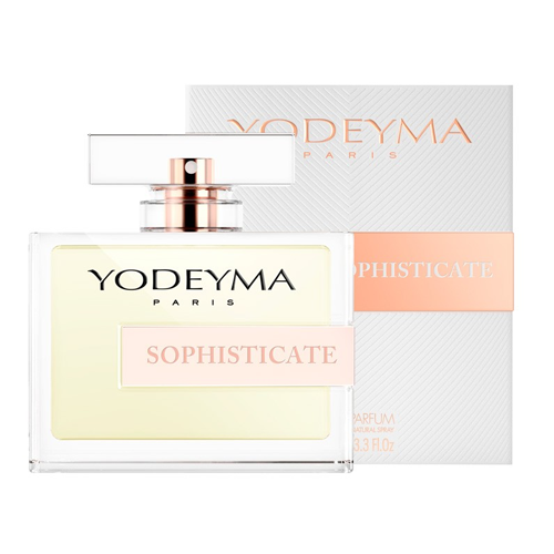 yodeyma parfum sophisticate 100 ml