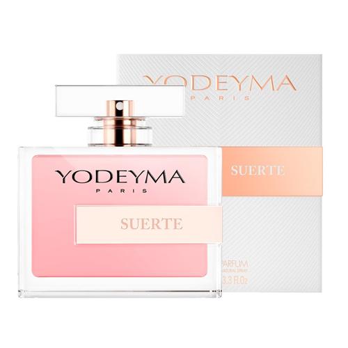 yodeyma parfum suerte 100 ml