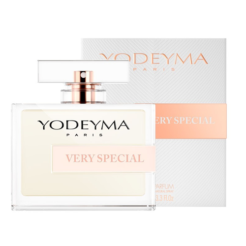 Yodeyma Parfum Very Special