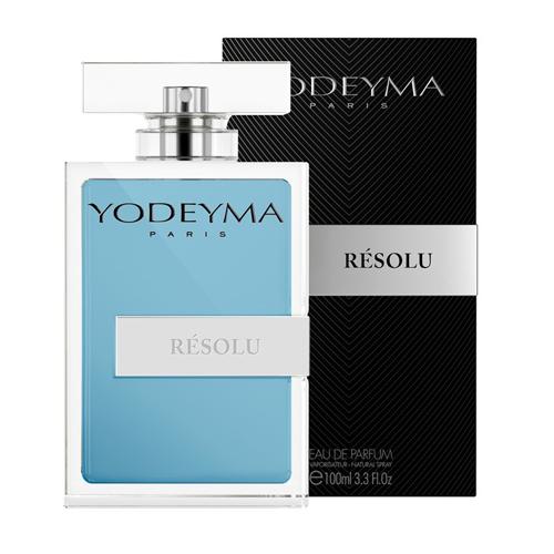 Yodeyma Parfum Resolu