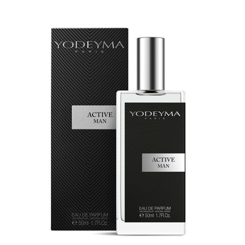 Yodeyma Parfum Active Man