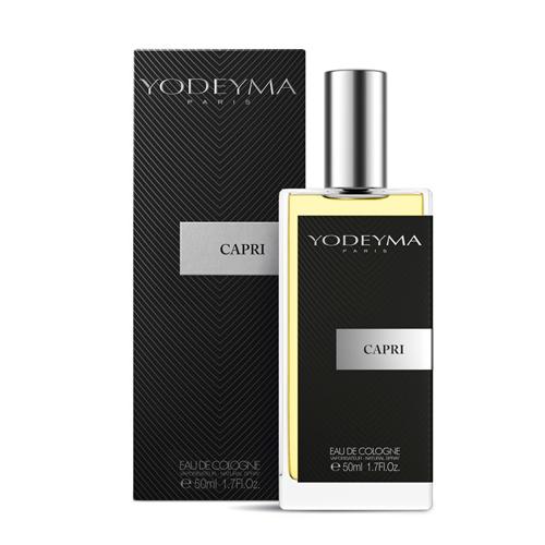Yodeyma Eau de Cologne Capri