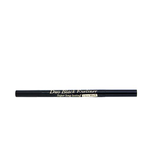 Bolero Eyeliner Duo semi-permanent- Black