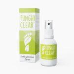 funghiclear spray