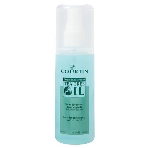 Courtin Foot deodorant spray